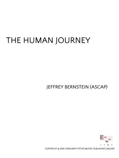 JBN-015 The-Human-Journey