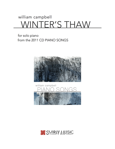 WCL-004 Winters Thaw