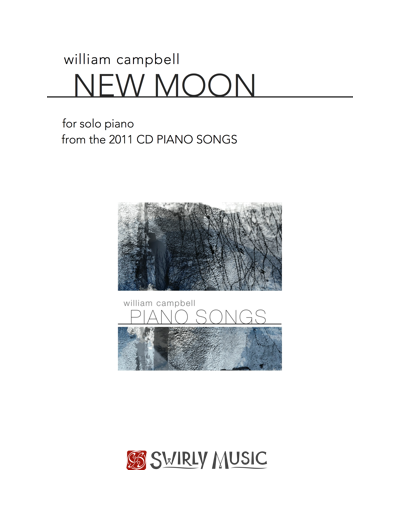 WCL-008 New Moon