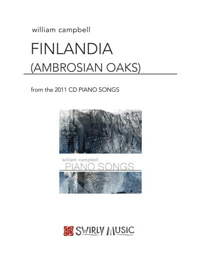 WCL-009 Finlandia-Ambrosian Oaks