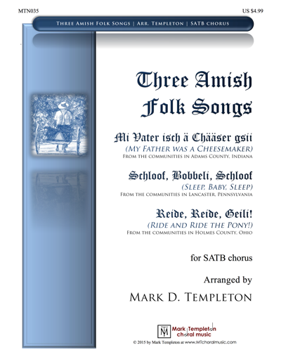 MTN035-Three-Amish-Folk-Songs-Mark-Templeton