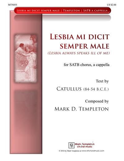 MTN055-Lesbia-mi-dicit-semper-male-Mark-Templeton