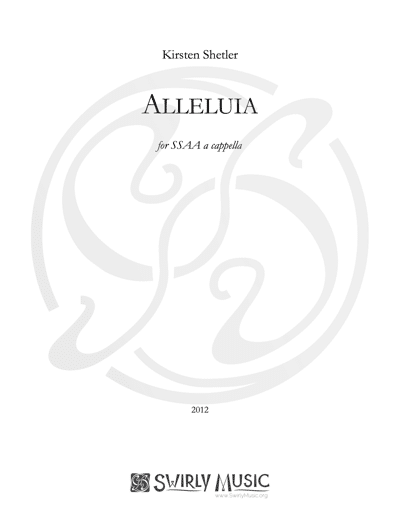 KSR-001 Alelluia