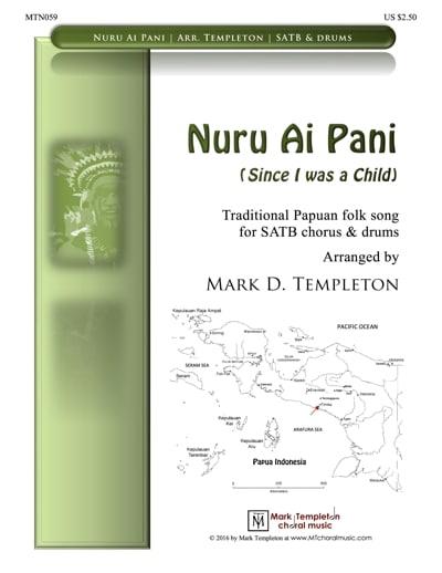 MTN059-Nuru-Ai-Pani-SATB-Mark-Templeton