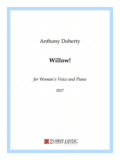 ADY-048 Willow