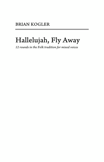 BKR-009 Halelujah-Fly-Away_score