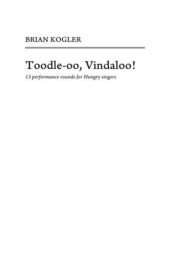 BKR-010 Toodle-oo-Vindaloo_score