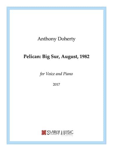 ADY-050 Pelican Big Sur