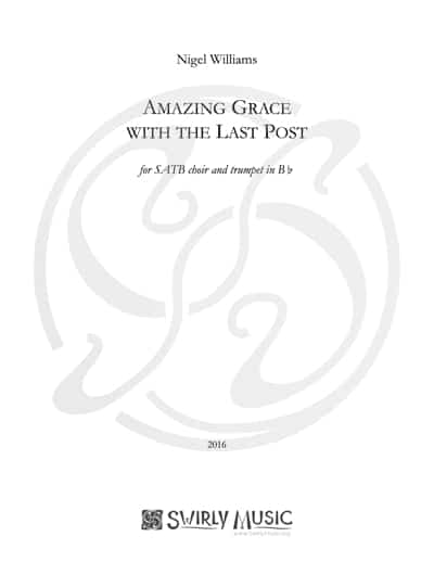 NWS-002 Amazing Grace – The Last Post