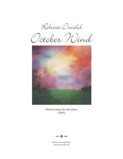 ROM-0501 October Wind