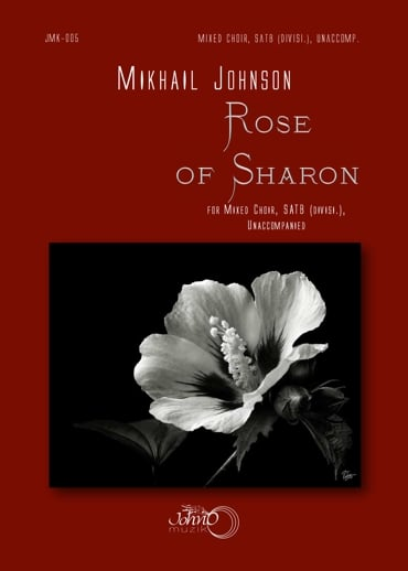 JMK-005 Rose-of-Sharon