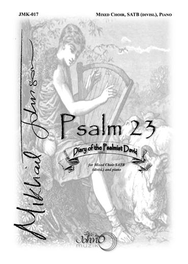 JMK-017 Psalm 23