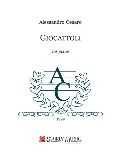 ACO-019 Cesaro_Giocattoli_1999