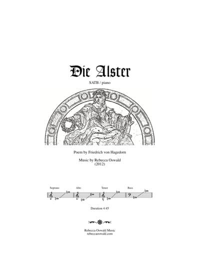 ROM-1202 Die-Alster