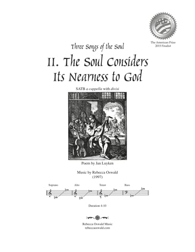 ROM-9701 The-Soul-Considers-Its-Nearness-to-God