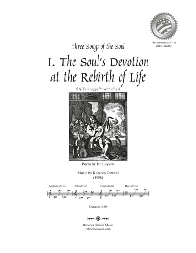ROM-9801 The-Soul's-Devotion-at-the-Rebirth-of-Life