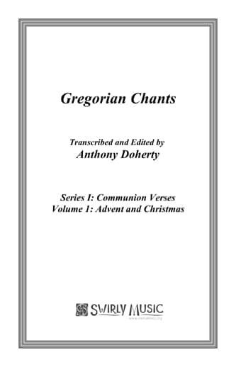 ADY-053 Gregorian Chants Series I Volume I