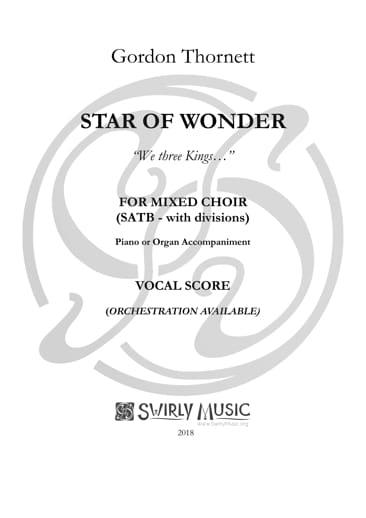 GTT-030 Star of Wonder