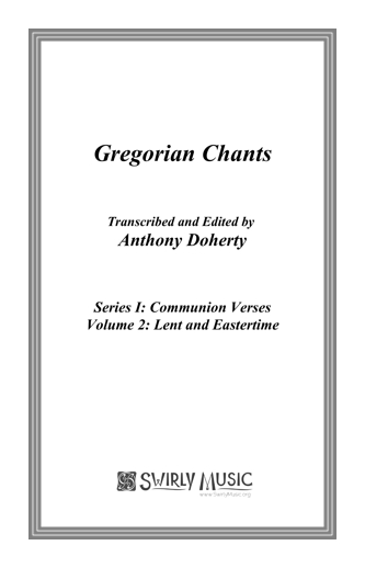 ADY-054 Gregorian Chants Series I Volume 2
