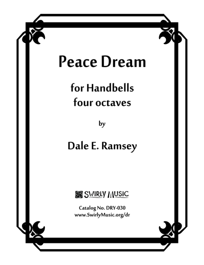 DRY-030 Peace Dream