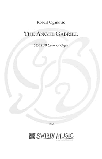 ROC-004 The Angel Gabriel
