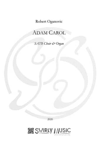 ROC-005 Adam Carol
