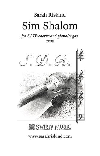 SRD-001 Sim Shalom