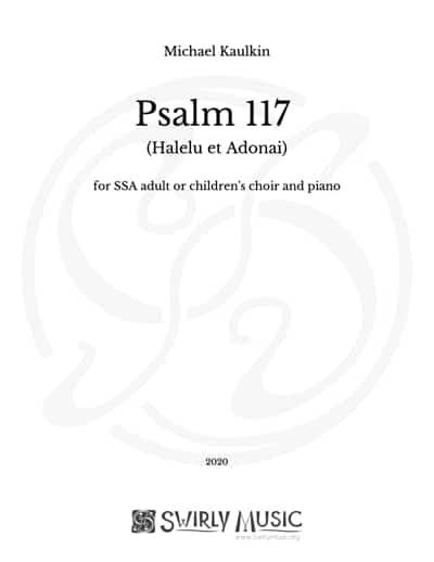 SWM-020 Psalm 117