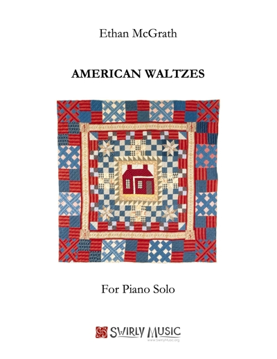EMH-019 American-Waltztes