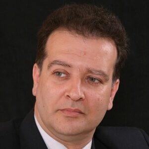 Composer Alberto Roque Santana